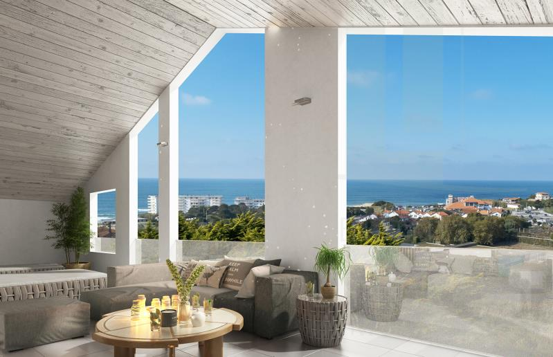 APPARTEMENT NEUF BIARRITZ - 4 pièce(s) - 123.45 m2 6/6