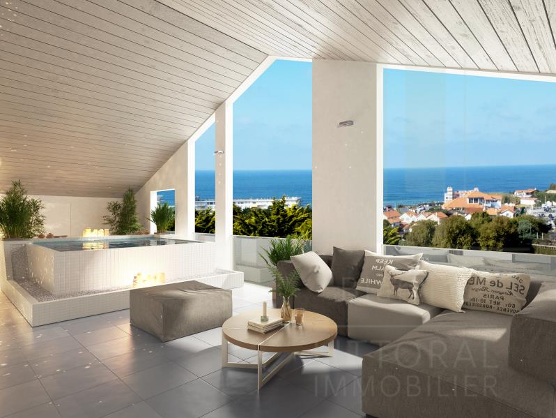 APPARTEMENT NEUF BIARRITZ - 3 pièce(s) - 91.62 m2