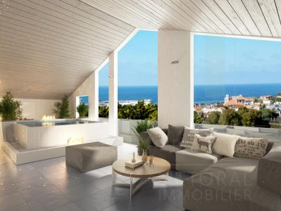 APPARTEMENT NEUF BIARRITZ - 3 pièce(s) - 91.62 m2 1/6