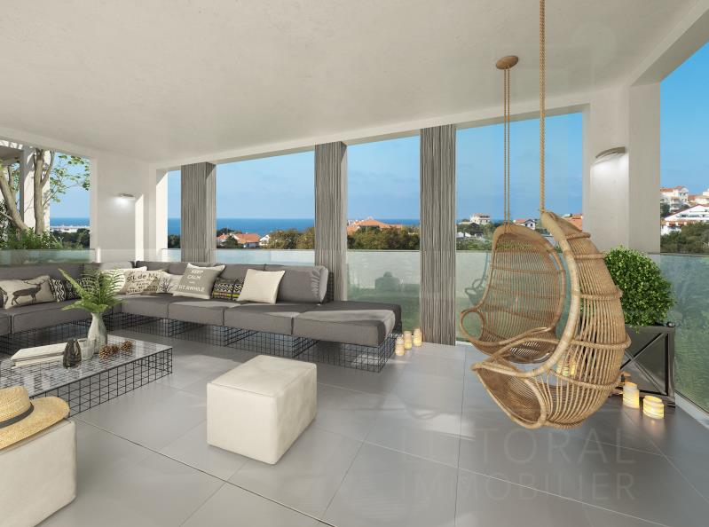 APPARTEMENT NEUF BIARRITZ - 3 pièce(s) - 91.62 m2 5/6